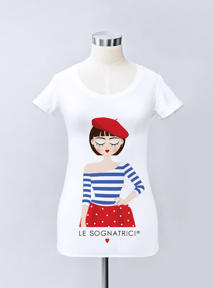 Maglietta T-Shirt Monique